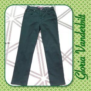 👖Gloria Vanderbilt 5 Pocket Jeans 👖
